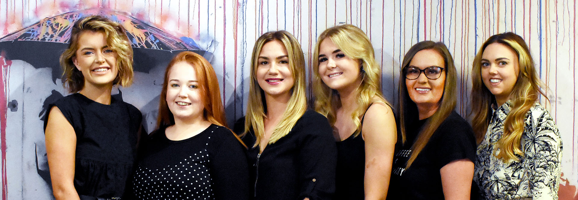 image of the house of style team